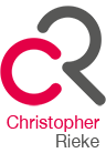 Christopher Rieke - Kommunikationsdesigner