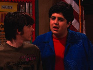 Drake and Josh Weekend