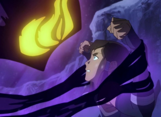 The Legend of Korra – Season 2