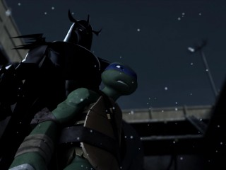 Teenage Mutant Ninja Turtles – Season 2 Finale