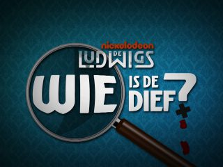 De Ludwigs – Wie is de dief? (Leader Animation)